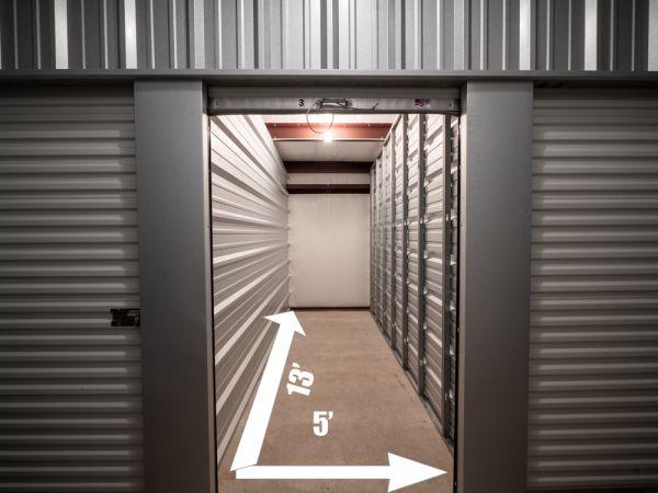 Attic Storage #3 272 Jack Nixon Road Fredericksburg, TX - Photo 7