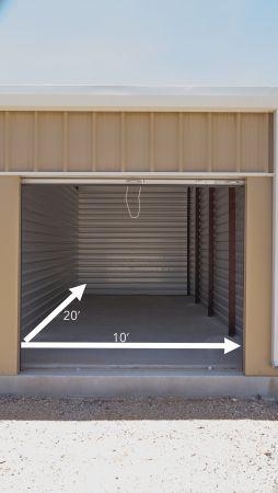 Attic Storage #3 272 Jack Nixon Road Fredericksburg, TX - Photo 8