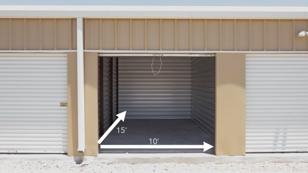 Attic Storage #3 272 Jack Nixon Road Fredericksburg, TX - Photo 9
