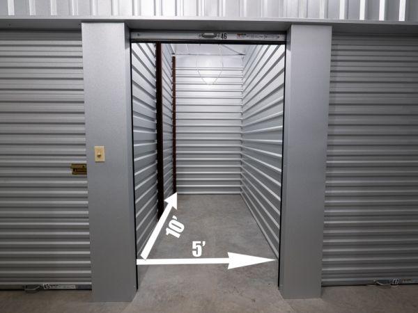 Attic Storage #3 272 Jack Nixon Road Fredericksburg, TX - Photo 11