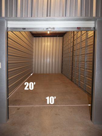Attic Storage #3 272 Jack Nixon Road Fredericksburg, TX - Photo 13