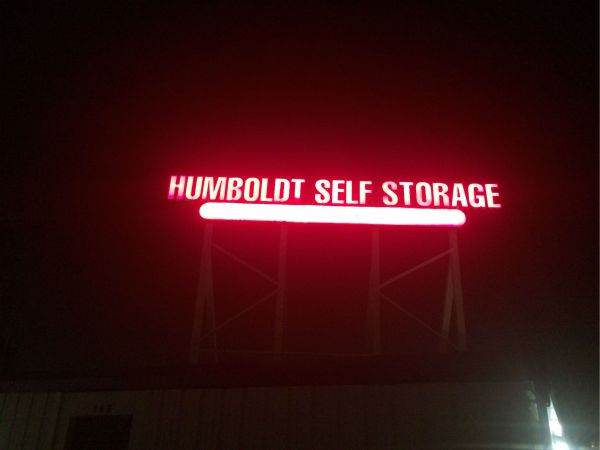 Humboldt Storage 1001 East Chambers Street Milwaukee, WI - Photo 4