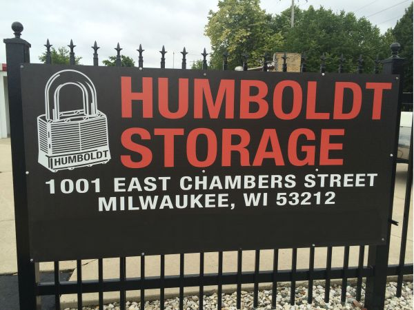 Humboldt Storage 1001 East Chambers Street Milwaukee, WI - Photo 5
