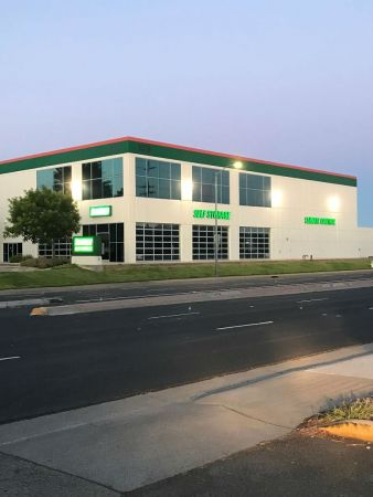 Superior Self Storage - Rancho Cordova 3379 Sunrise Boulevard Rancho Cordova, CA - Photo 4