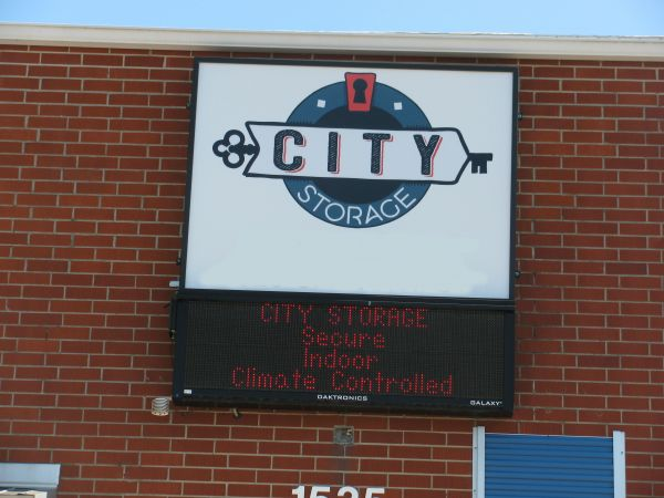 City Storage South1525 South Front Street   Wilmington, NC   Photo 9 ...
