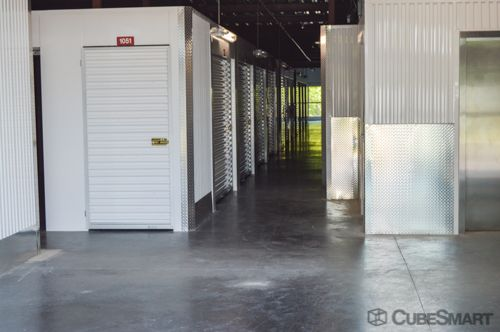 CubeSmart Self Storage - Tampa - 20315 Trout Creek Dr 20315 Trout Creek Dr Tampa, FL - Photo 1