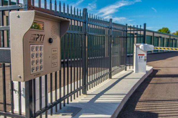 Mini Storage Depot - Fishers 13900 Britton Park Road Fishers, IN - Photo 2