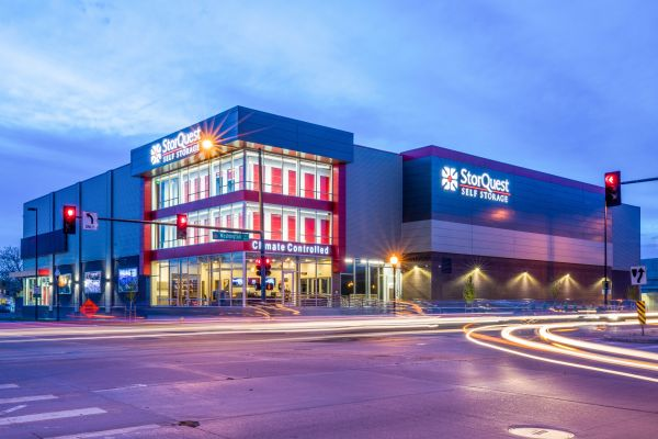 StorQuest - Denver / Washington 4501 Washington Street Denver, CO - Photo 1