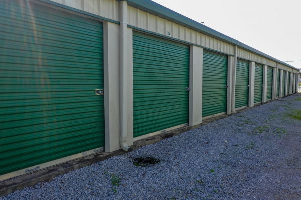 Grandview Mini Storage 56 Canton Court Millbrook, AL - Photo 1