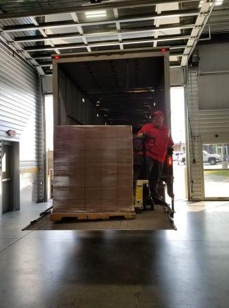 Attic Storage Brookside 1115 East Skelly Drive Tulsa, OK - Photo 3
