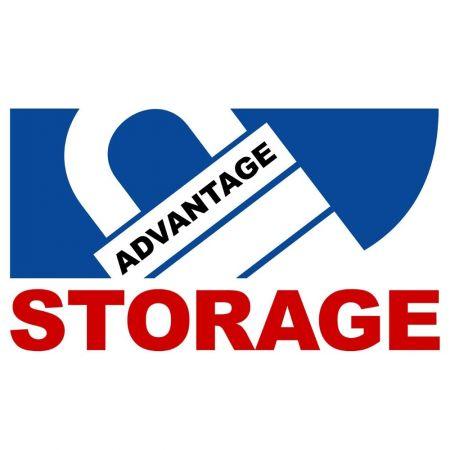 Advantage Storage - McDermott Square 2845 McDermott Road Plano, TX - Photo 1