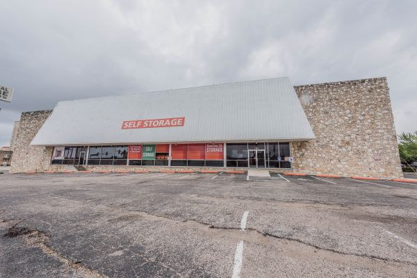 Downtown SA Storage 1301 East Commerce Street San Antonio, TX - Photo 0