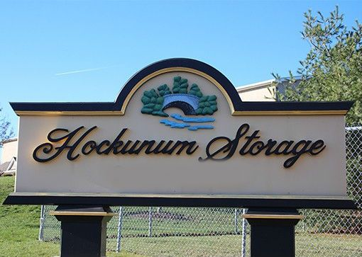 Vernon Storage - Hockanum Blvd 37 Hockanum Boulevard Vernon, CT - Photo 0