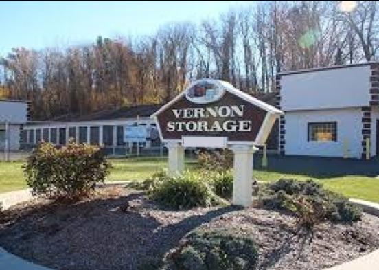 Vernon Storage - West Street 73 West Street Vernon, CT - Photo 0