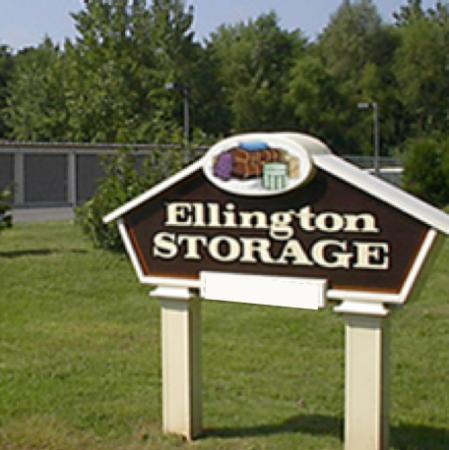 Vernon Storage - Ellington Storage Center 176 Windsorville Road Ellington, CT - Photo 0