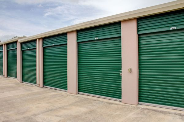 Lockaway Storage - O'Connor 17402 O'connor Road San Antonio, TX - Photo 4
