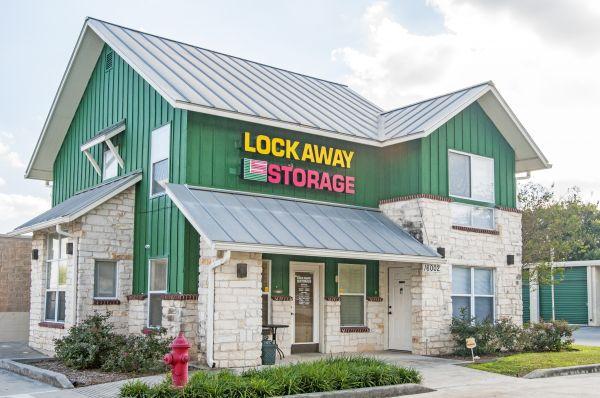 Lockaway Storage - Nacogdoches 16002 Nacogdoches Road San Antonio, TX - Photo 1
