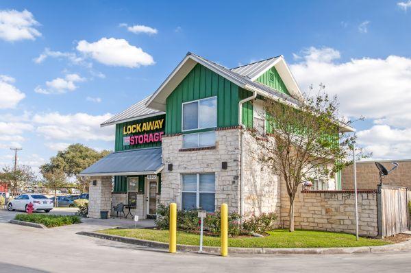 Lockaway Storage - Nacogdoches 16002 Nacogdoches Road San Antonio, TX - Photo 2