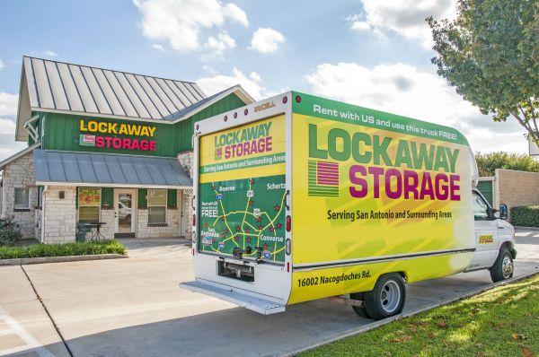 Lockaway Storage - Nacogdoches 16002 Nacogdoches Road San Antonio, TX - Photo 13