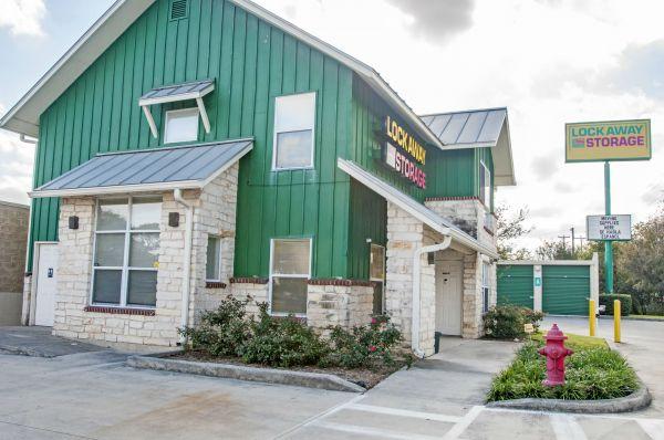 Lockaway Storage - Nacogdoches 16002 Nacogdoches Road San Antonio, TX - Photo 14