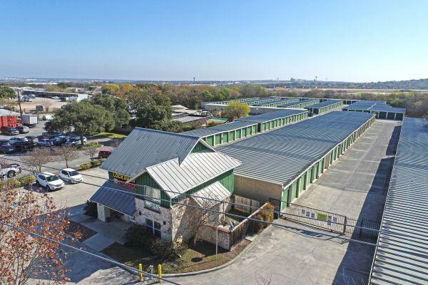Lockaway Storage - Nacogdoches 16002 Nacogdoches Road San Antonio, TX - Photo 3