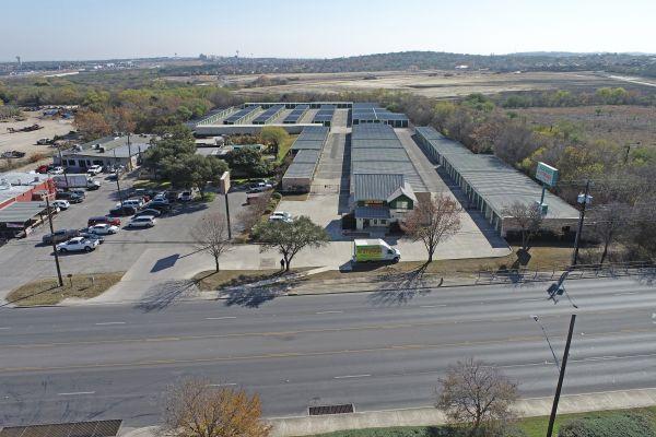 Lockaway Storage - Nacogdoches 16002 Nacogdoches Road San Antonio, TX - Photo 8