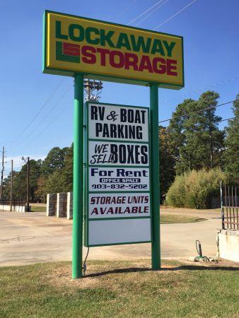 Lockaway Storage - Pleasant Grove 9120 Holmes Lane Texarkana, TX - Photo 0