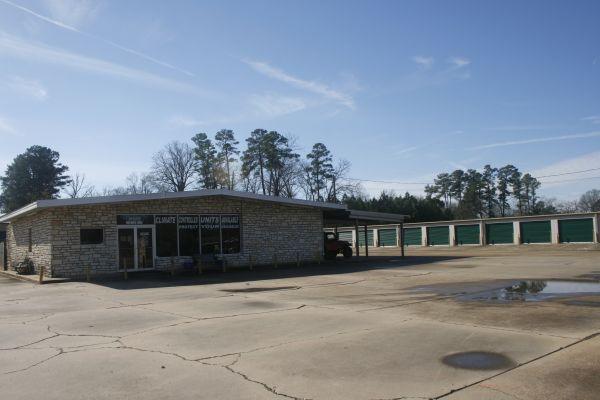 Lockaway Storage - Pleasant Grove 9120 Holmes Lane Texarkana, TX - Photo 1