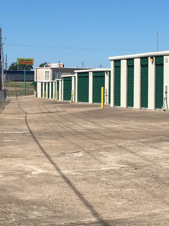 Lockaway Storage - New Boston Road 3626 New Boston Road Texarkana, TX - Photo 1