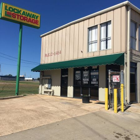 Lockaway Storage - New Boston Road 3626 New Boston Road Texarkana, TX - Photo 0