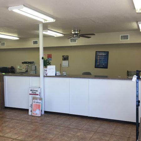Lockaway Storage - New Boston Road 3626 New Boston Road Texarkana, TX - Photo 2