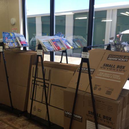 Lockaway Storage - New Boston Road 3626 New Boston Road Texarkana, TX - Photo 3