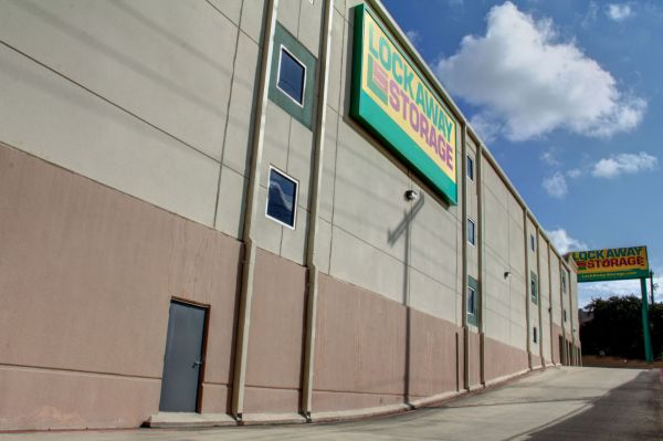 Lockaway Storage - Encino 21703 Encino Commons San Antonio, TX - Photo 3