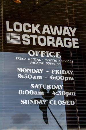 Lockaway Storage - Encino 21703 Encino Commons San Antonio, TX - Photo 8