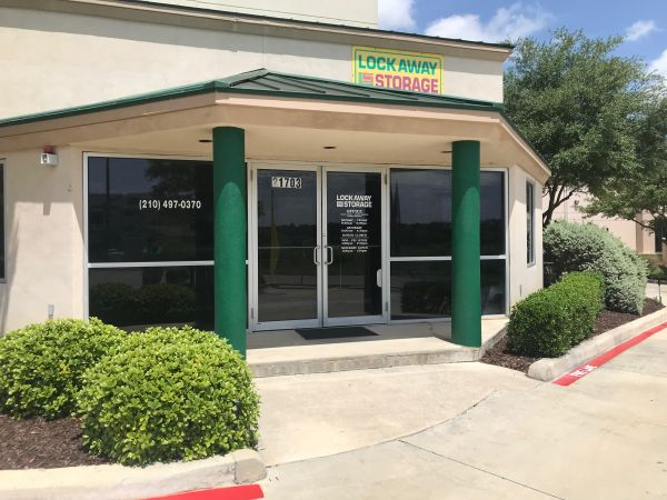 ... Lockaway Storage   Encino21703 Encino Commons   San Antonio, TX   Photo  0 ...
