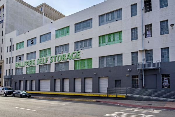 Ballpark Self Storage 611 Island Ave San Diego, CA - Photo 11