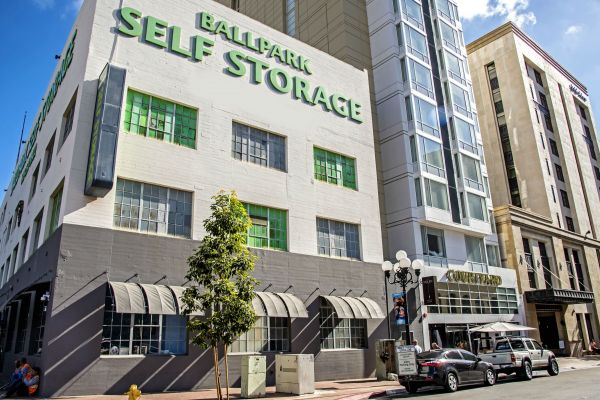 Ballpark Self Storage 611 Island Ave San Diego, CA - Photo 12