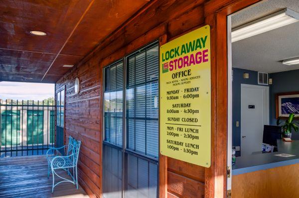 Lockaway Storage - Airport 907 N Coker Loop Rd San Antonio, TX - Photo 3