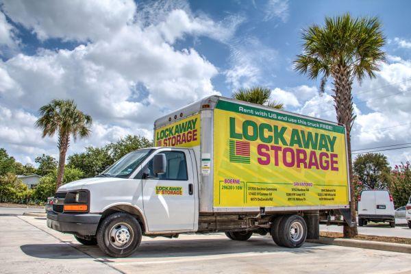 Lockaway Storage - Rittiman 1039 Rittiman Road San Antonio, TX - Photo 2