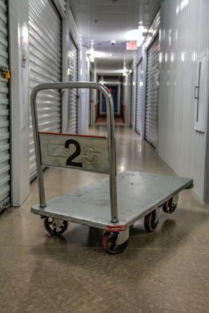 Lockaway Storage - Rittiman 1039 Rittiman Road San Antonio, TX - Photo 3