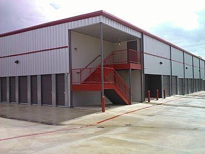 Lockaway Storage - Rittiman 1039 Rittiman Road San Antonio, TX - Photo 5