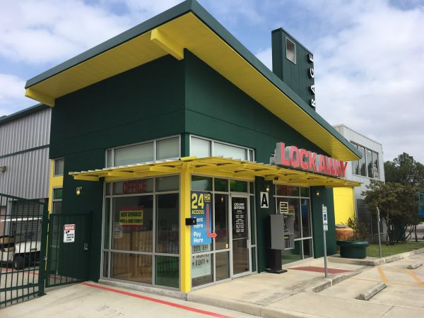 Lockaway Storage - Rittiman 1039 Rittiman Road San Antonio, TX - Photo 0