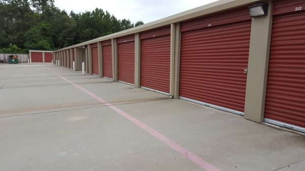 Lockaway Storage - Nash 4030 New Boston Road Texarkana, TX - Photo 1
