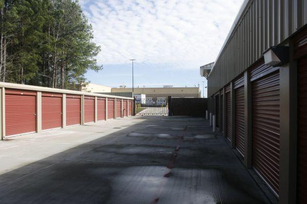 Lockaway Storage - Nash 4030 New Boston Road Texarkana, TX - Photo 4