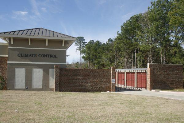 Lockaway Storage - Nash 4030 New Boston Road Texarkana, TX - Photo 2