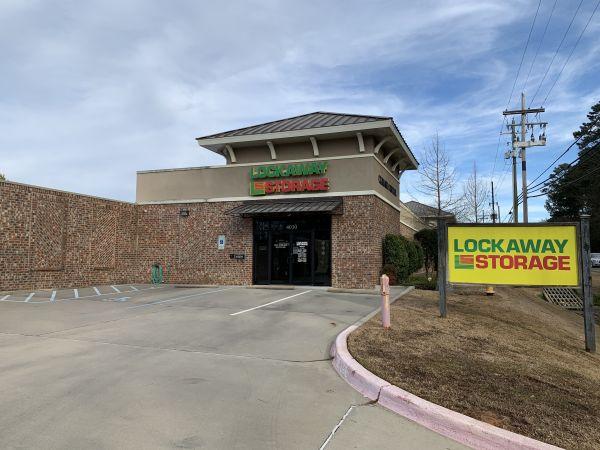 Lockaway Storage - Nash 4030 New Boston Road Texarkana, TX - Photo 0