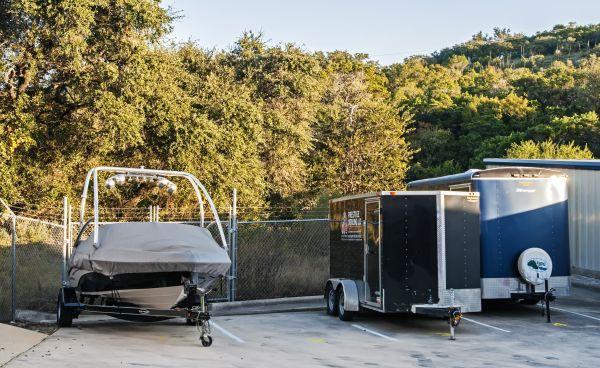 Lockaway Storage - North 281 27904 U.S. 281 San Antonio, TX - Photo 10