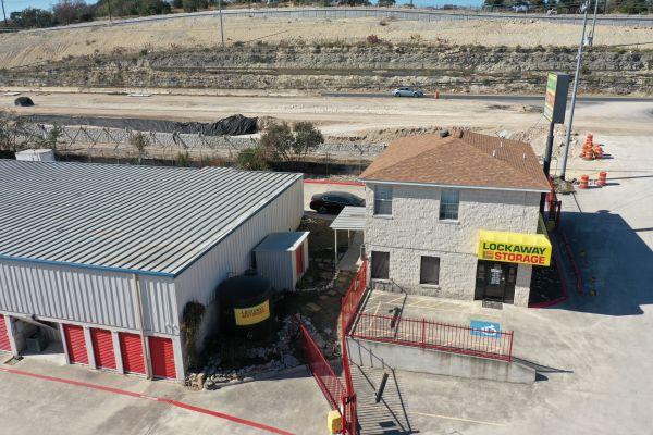 Lockaway Storage - North 281 27904 U.S. 281 San Antonio, TX - Photo 1