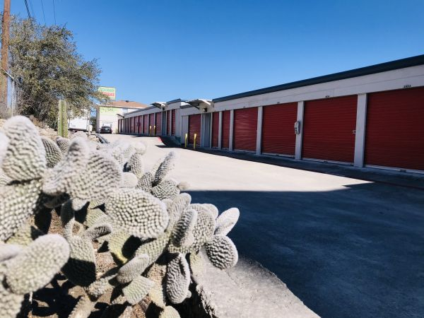 Lockaway Storage - North 281 27904 U.S. 281 San Antonio, TX - Photo 5