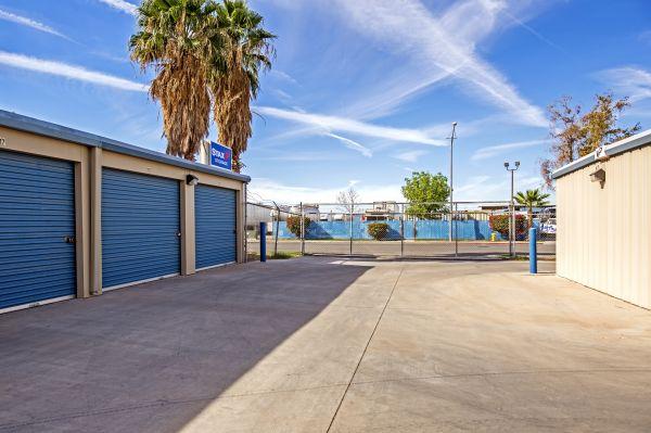 StaxUp Storage - Portico 2420 Enterprise Boulevard Calexico, CA - Photo 2